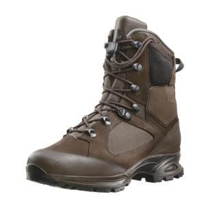 chaussure ideale pour le bushcraft
