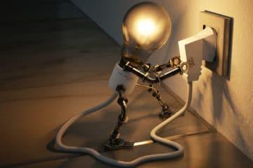 electricite pour les survivalistes