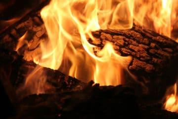 savoir allumer un feu
